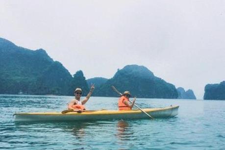 Kinh nghiệm du lịch – phượt Cát Bà 2016