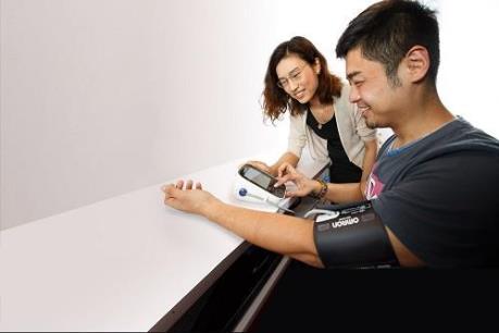 Nhật Bản dự định xuất khẩu thiết bị chăm sóc sức khỏe sang các nước châu Á