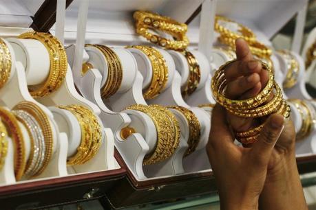 Giá vàng châu Á ngày 30/5 dưới ngưỡng 1.200 USD/ounce