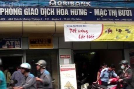 Đề nghị truy tố hai nguyên Phó Giám đốc Phòng giao dịch Agribank Mạc Thị Bưởi