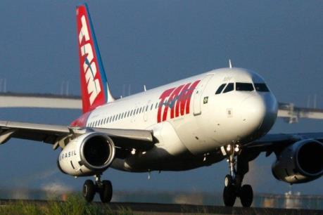 Thêm một hãng hàng không ngừng chuyến bay tới Venezuela