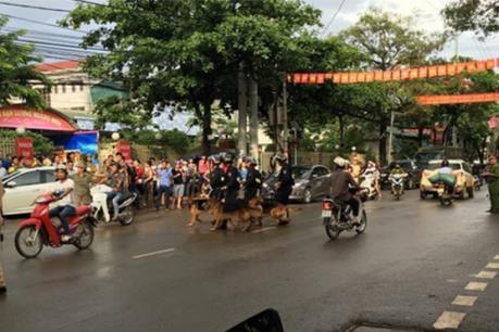 Sơn La: Truy bắt đối tượng chống người thi hành công vụ
