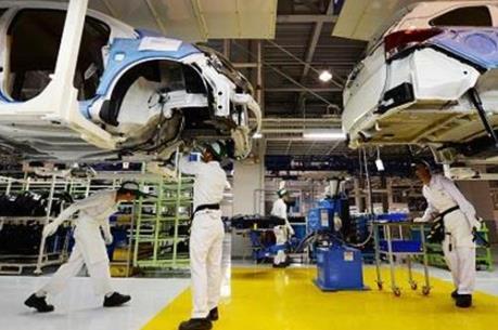 Kinh tế Nhật Bản vẫn yếu, giảm phát tiếp diễn