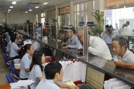 Hải quan Tp Hồ Chí Minh cam kết giảm 50% thời gian làm thủ tục