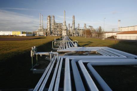 """Năng lượng là """"xương sống"""" trong quan hệ kinh tế Nga-Trung"""