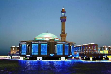 Saudi Arabia sẽ cho phép người không theo đạo Hồi vào các thánh đường