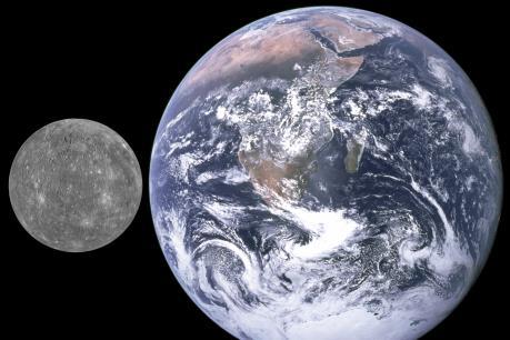 Sao Hỏa đến gần Trái Đất nhất trong 11 năm qua
