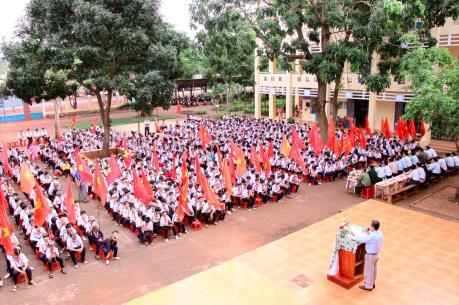 Đà Nẵng thành lập Trường Trung học cơ sở Hoàng Sa