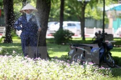 Dự báo thời tiết ngày mai 1/6: Nắng nóng kéo dài, mưa dông xuất hiện ở nhiều nơi