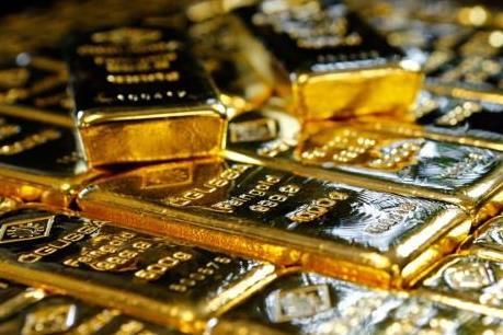 Vàng trải qua tháng giảm giá mạnh nhất trong 6 tháng qua