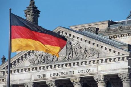 1/3 số người Đức muốn rút khỏi EU