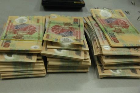 Quảng Nam triệt phá đường dây tàng trữ, lưu hành tiền giả liên tỉnh