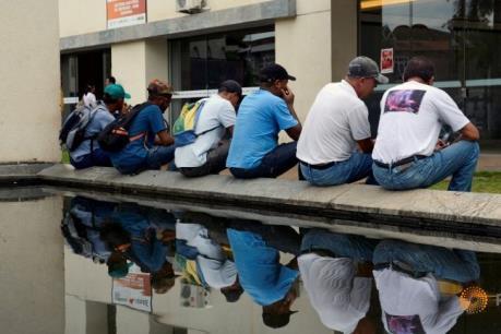 Brazil: Tỷ lệ thất nghiệp lên mức cao kỷ lục 11,2%