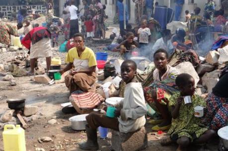 Viện trợ nhân đạo của EU cho người tị nạn Burundi vượt 22 triệu euro