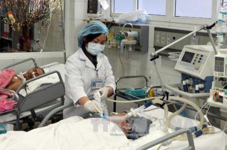 Tp. Hồ Chí Minh: Ghi nhận ca tử vong đầu tiên do viêm não mô cầu