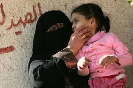 Iraq: Ít nhất 20.000 trẻ em bị mắc kẹt tại Fallujah