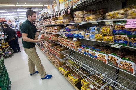 Chi tiêu tiêu dùng tại Mỹ tăng cao nhất trong hơn 6 năm