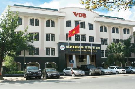 Bổ nhiệm lãnh đạo Ngân hàng chính sách xã hội và Ngân hàng Phát triển Việt Nam