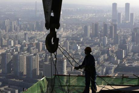 Thể trạng kinh tế Trung Quốc ảnh hưởng tới thị trường châu Á