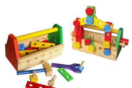Doanh nghiệp đồ chơi Đức ưu tiên thị trường Việt Nam