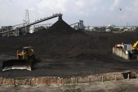 Sản lượng than của Indonesia sẽ giảm năm 2017