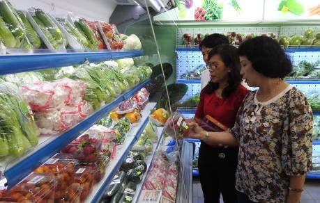 Giá cả thị trường thực phẩm trong nước ngày 2/6