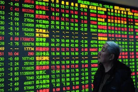 Chứng khoán châu Á kết thúc tuần giao dịch trong sắc xanh