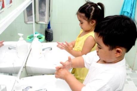 Phòng chống bệnh do vi rút đường ruột và viêm màng não mô cầu