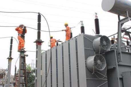 Nắng nóng, nhu cầu sử dụng điện tăng đột biến
