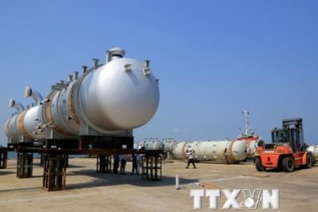 Đề nghị lắp hệ thống camera để dân giám sát môi trường dự án lọc hóa dầu Nghi Sơn