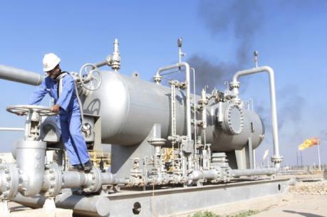 Giá dầu thế giới ngày 2/6 phục hồi sau hai ngày giảm