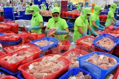 Thắt chặt liên kết thương mại giữa Việt Nam và Brunei