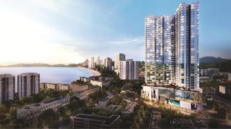 Thị trường bất động sản Đà Nẵng tăng trưởng mạnh