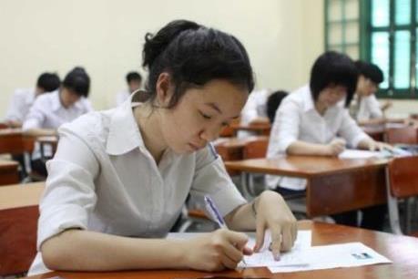 Bộ GD&ĐT chấn chỉnh việc ra đề và tổ chức kiểm tra, đánh giá ở các trường phổ thông