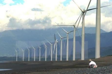 """Đầu tư cho năng lượng """"xanh"""" cao kỷ lục"""