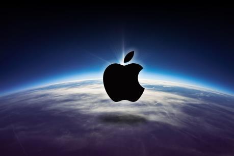 Một loạt ứng dụng của Apple gặp sự cố