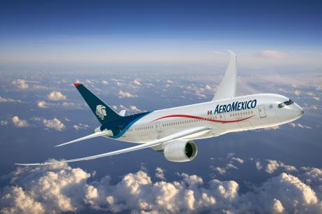 Hãng hàng không AeroMexico xem xét dừng bay tới Venezuela
