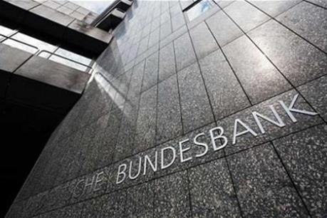 Bundesbank khuyến cáo ECB không nên kéo dài chương trình nới lỏng tiền tệ