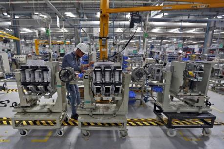 Ấn Độ đầu tư 56 tỷ USD cho lĩnh vực điện tử
