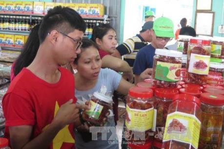 Liên kết mở rộng thị phần kênh bán lẻ trong nước