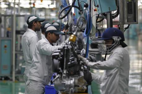 GDP của Ấn Độ sẽ đạt 5.000 tỷ USD trong vài năm tới