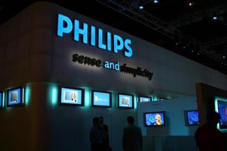 """Philips - Đổi mới để """"thắp sáng"""" tương lai"""