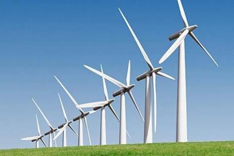 Kỷ nguyên mới cho năng lượng tái tạo