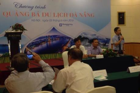 Sẽ có nhiều chương trình khuyến mại tại hội chợ du lịch quốc tế  Đà Nẵng