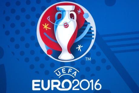 Lịch thi đấu Giải vô địch Bóng đá châu Âu EURO 2016