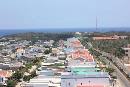 Đã xác định được nguyên nhân gây ra vụ nổ trên đảo Phú Quý