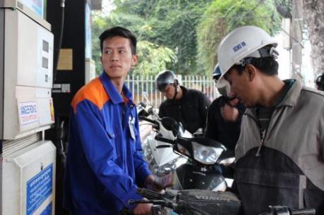 Quỹ bình ổn của Petrolimex giảm 163 tỷ đồng