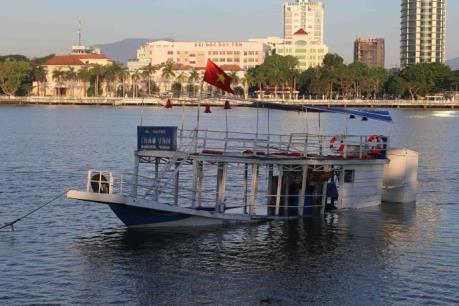 Cập nhật thông tin vụ chìm tàu du lịch trên sông Hàn