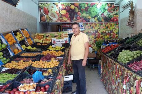 Algeria chuẩn bị đầy đủ hàng hóa phục vụ cho tháng lễ Ramadan