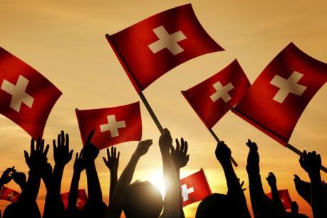 Thụy Sĩ bỏ phiếu về thu nhập cơ bản vô điều kiện cho toàn dân